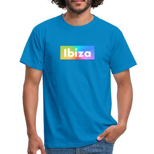 IBIZA Color - Men's T-Shirt