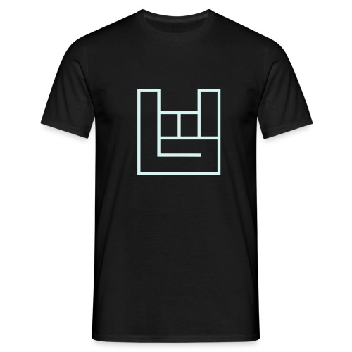 Rockin Hand Cube - Maglietta da uomo
