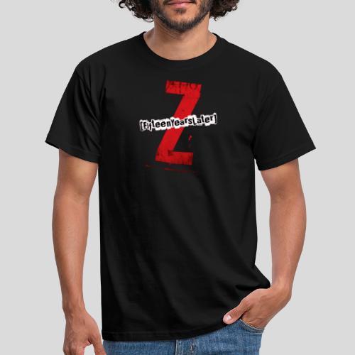 FYLZ - Logo - T-shirt Homme