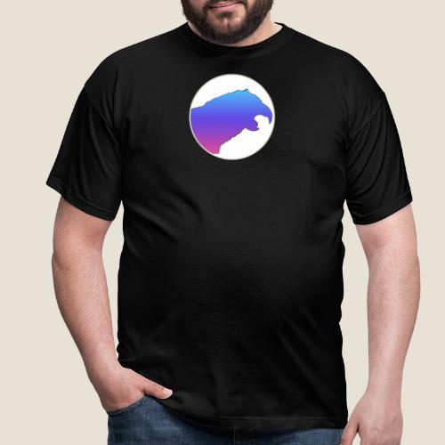 Party Parrot - Men's T-Shirt