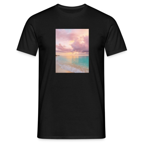 CE188672 B16B 4DC3 8673 76746B703512 - Herre-T-shirt