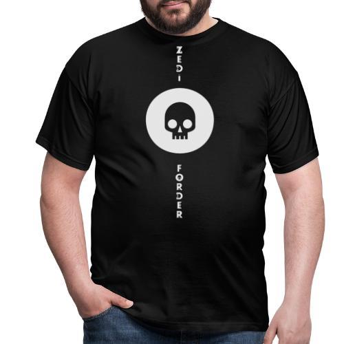 newzf3u png - Men's T-Shirt