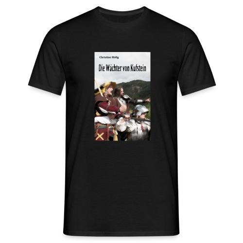 Wächter - Männer T-Shirt