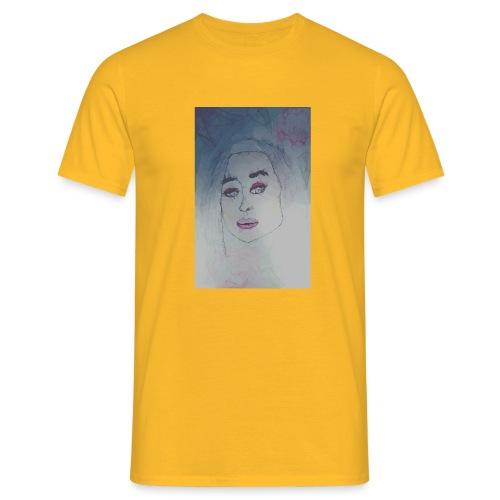 cubismn - Camiseta hombre