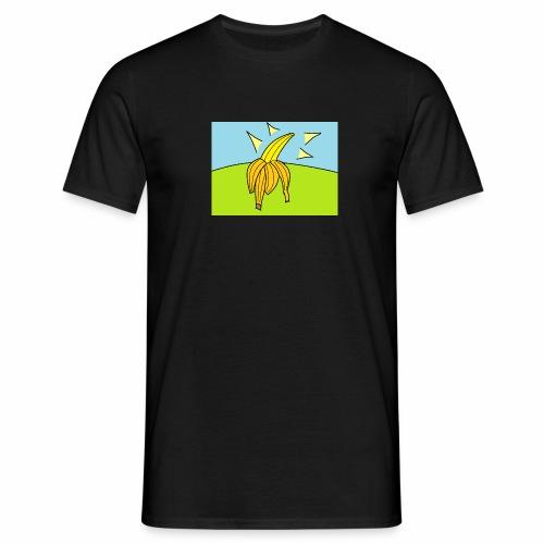 BanniBanaani - Miesten t-paita