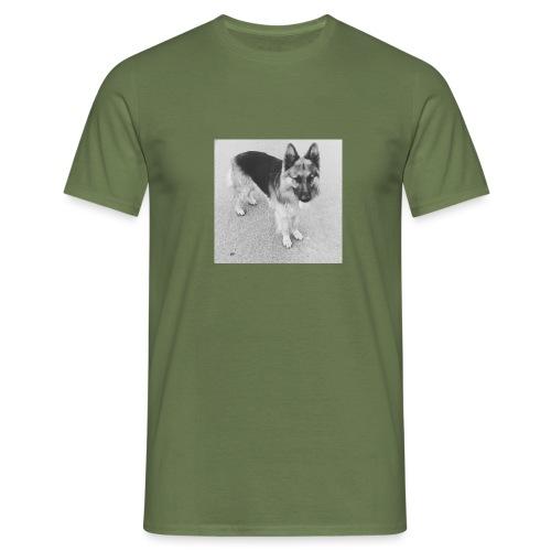 Ready, set, go - Mannen T-shirt