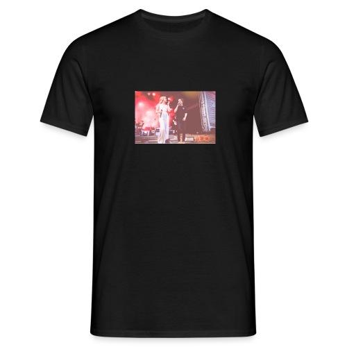 Tilina - Männer T-Shirt