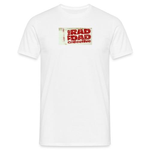 raddad tee design by Photographik - Men's T-Shirt