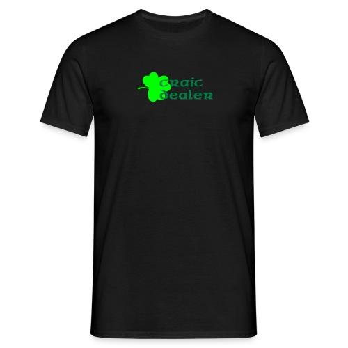 craic - Men's T-Shirt