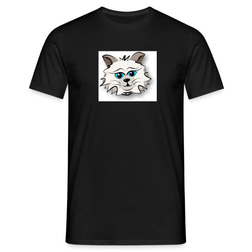 Cartoon Alfie - Men's T-Shirt