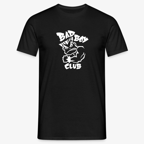 Bad Boy Club - Männer T-Shirt
