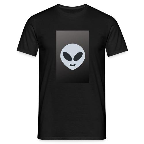 extraterrestre - Camiseta hombre