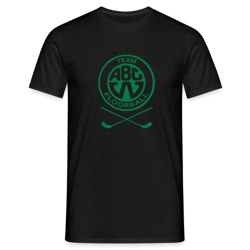 abcwesseln01c - Männer T-Shirt