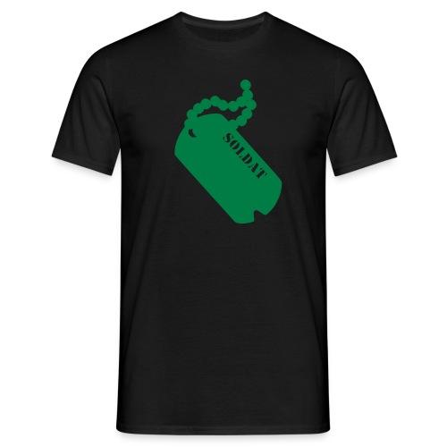 tagsvg - Men's T-Shirt