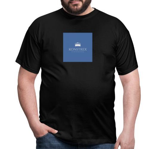 konstrex - Herre-T-shirt