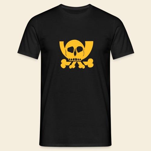 Pesthörnchen - Men's T-Shirt