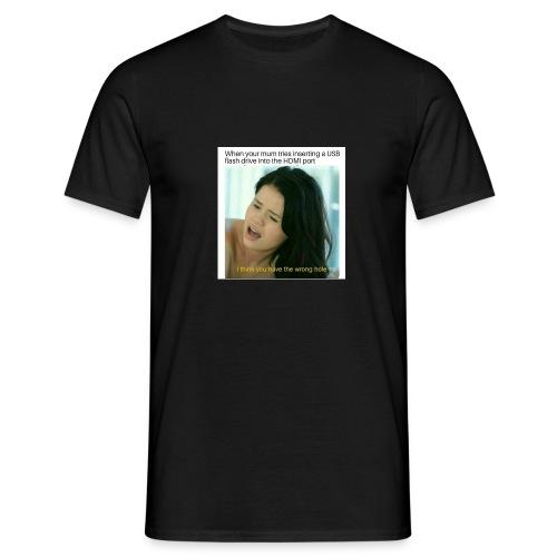 The lil flex T-shirt - T-skjorte for menn