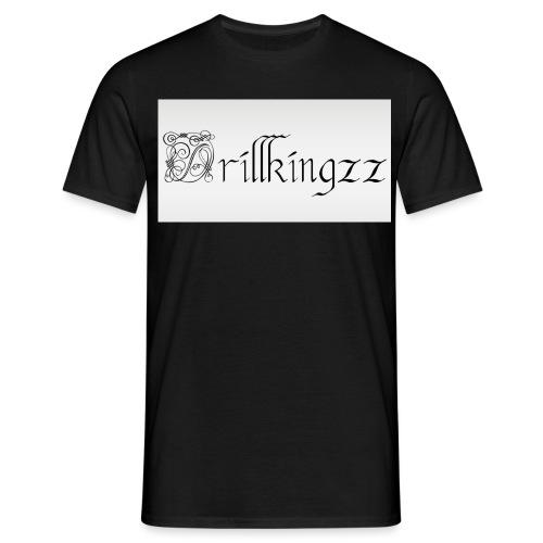 Drillkingzz N 2 - Männer T-Shirt