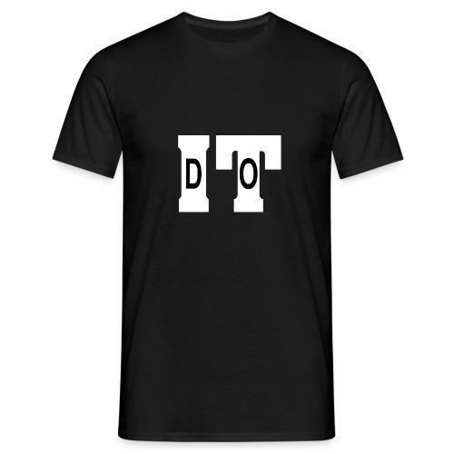 Do It - Männer T-Shirt