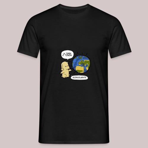 terratonda - Maglietta da uomo