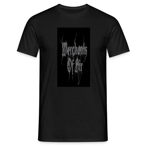 bm6 jpg - Men's T-Shirt