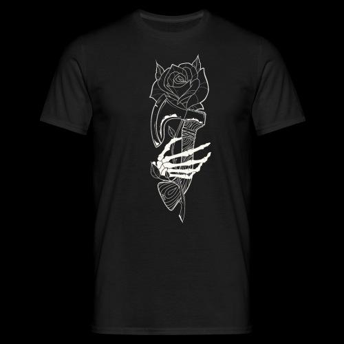 roseax - Männer T-Shirt