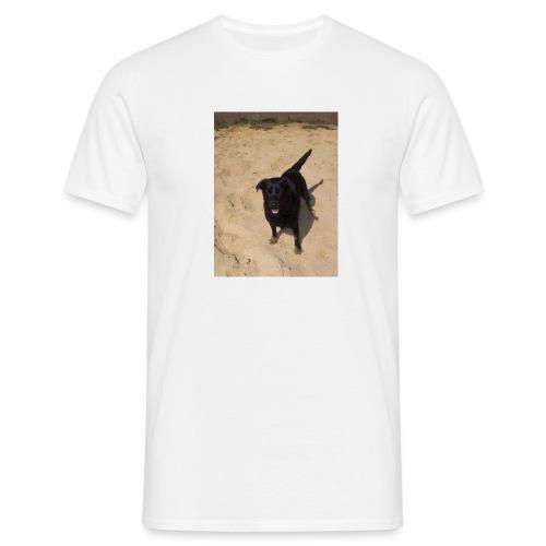 Sandpfoten - Men's T-Shirt