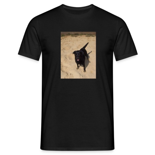 Sandpfoten - Men's T-Shirt