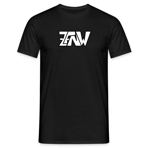 ZFNW exp 3 - Männer T-Shirt