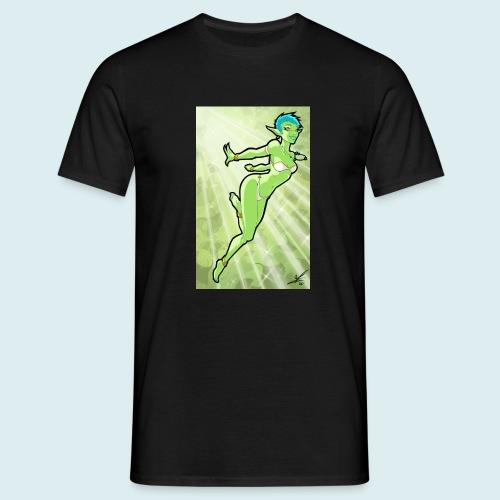 Pixie - Maglietta da uomo