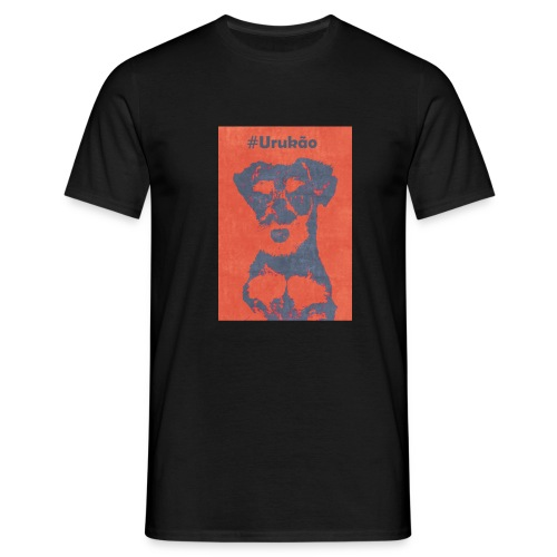 UrukãoHigh - Men's T-Shirt
