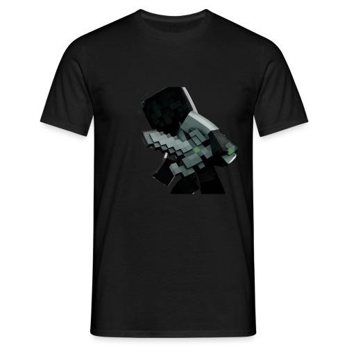 t shirt rexgame - T-shirt Homme