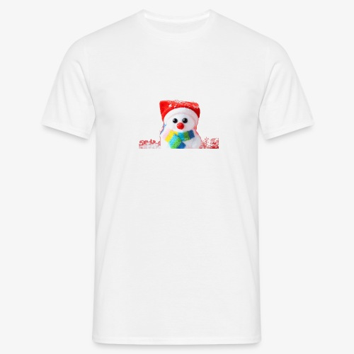 balwanek - Koszulka męska