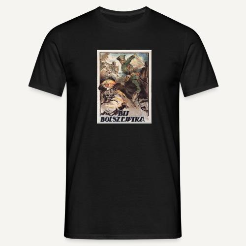 bijbol - Koszulka męska