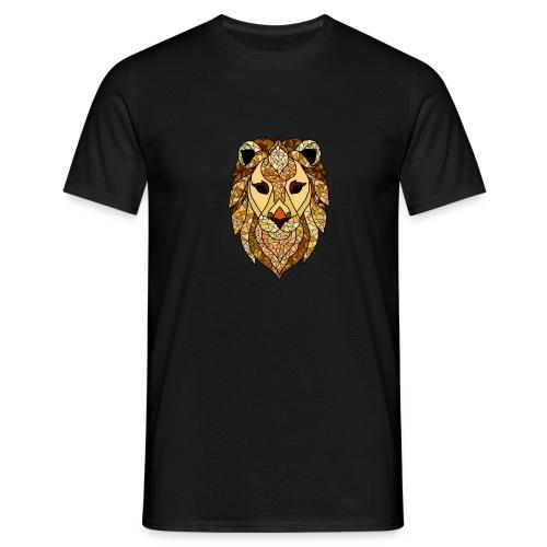 lion - Maglietta da uomo