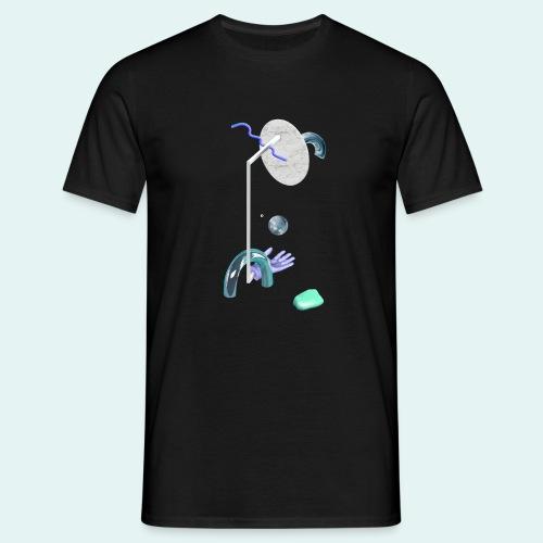 Play - Herre-T-shirt