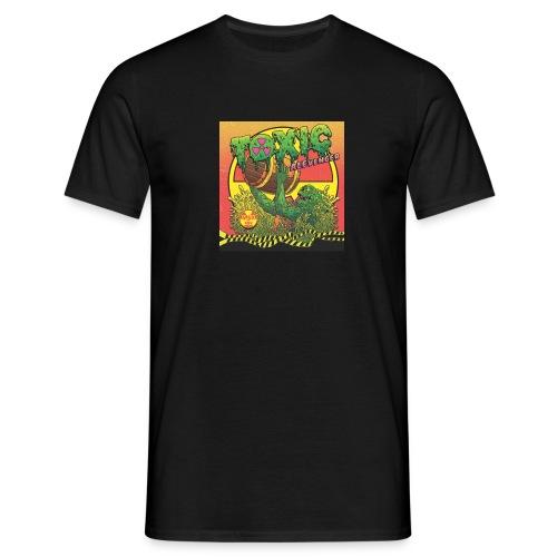 TOXIC ALE NO BG jpg - T-skjorte for menn