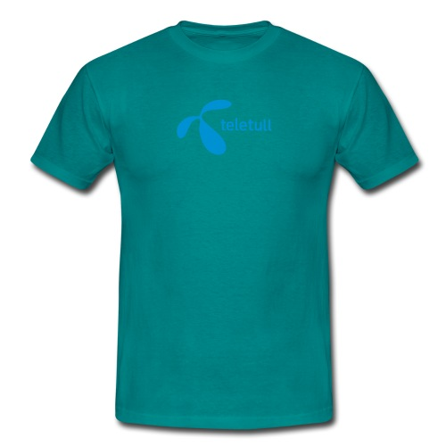 Teletull - Men's T-Shirt