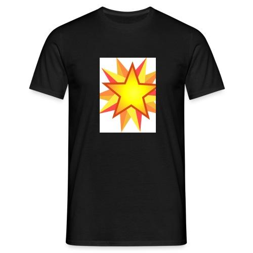 ck star merch - Men's T-Shirt