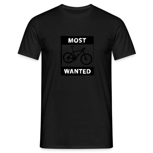 MTB - most wanted 2C - Männer T-Shirt