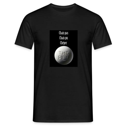 Cheper - T-shirt Homme