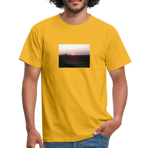 Alba - Maglietta da uomo