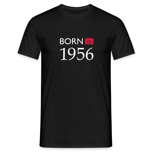 1956 - Männer T-Shirt