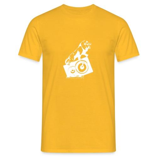 logoodg20103 - T-shirt Homme