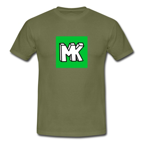 MK - Mannen T-shirt
