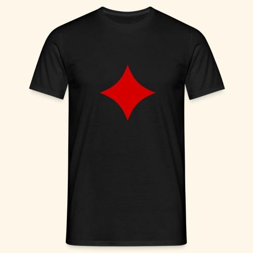Poker - Männer T-Shirt