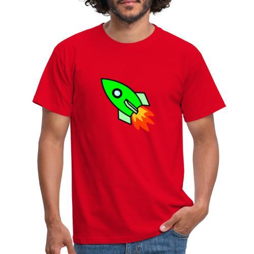 neon green - Men's T-Shirt