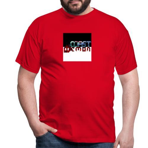 Coast Demon - Camiseta hombre