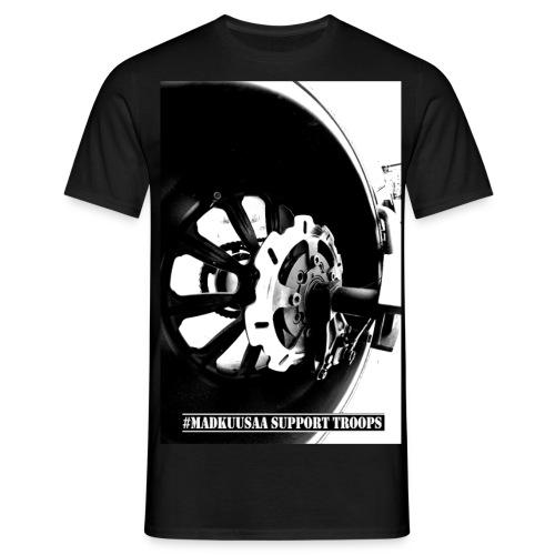 support jpg - Miesten t-paita
