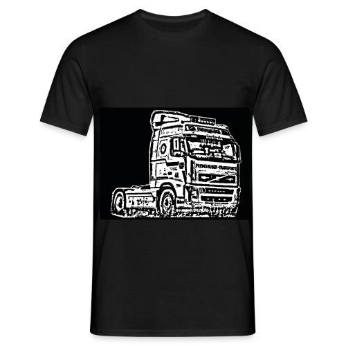 Heli 2 png - Männer T-Shirt